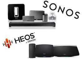 Sonos or Heos? Here's How We See (and Hear) It